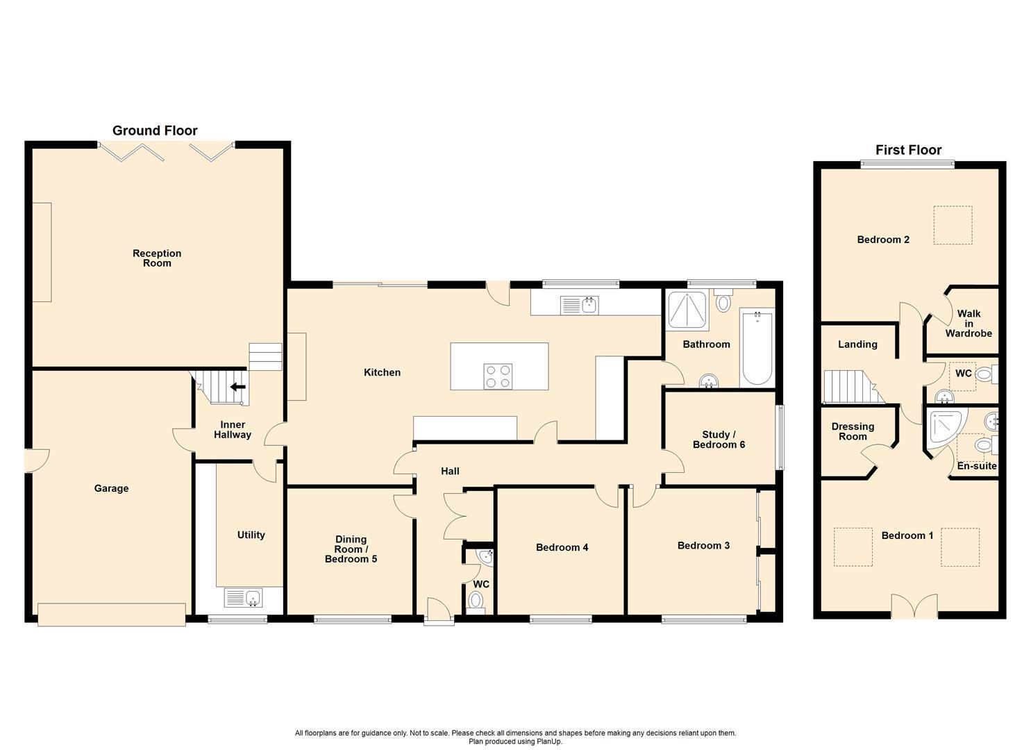 6 Bedroom House For Sale - Hazel Lea Longsight Road.jpg